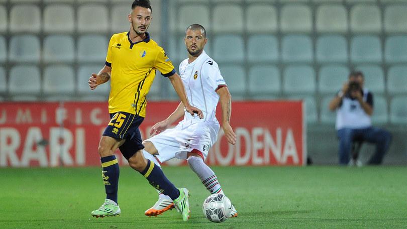 Calciomercato Modena Vestenicky Torna Alla Roma Rs Web Cds It Timeout Channel