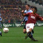 ROMA-LAZIO…-2 GIORNI, 21 NOVEMBRE 1999: UN SOGNO DURATO 32 MINUTI