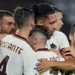 Smalling lascia la Roma