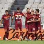 Juventus Roma 1-3 (pagelle)