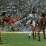 ROMA-JUVENTUS…-4 GIORNI, DOMENICA 18 GENNAIO 1981: PIU' BENE CHE MALE