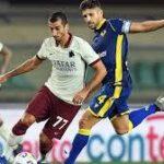 Verona Roma 0-0 (pagelle)