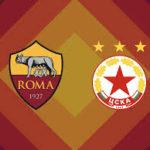 ROMA-CSKA SOFIA, LE FORMAZIONI UFFICIALI:Fonseca fa turnover ma c'è Smalling, un ex Chievo tra i bulgari