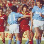 NAPOLI-ROMA…-6 GIORNI, DOMENICA 15 MARZO 1987: LA META E' VICINA