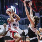 Lux Chieti – Atlante Eurobasket 91 -95 (d.t.s)