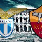 La Lazio domina e vince il derby con la Roma 3 a 0 (rs web ilTempo.it)