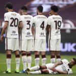 La Roma chiude in anticipo il campionato: c'è solo l'Europa League (news web ilMessaggero.it)